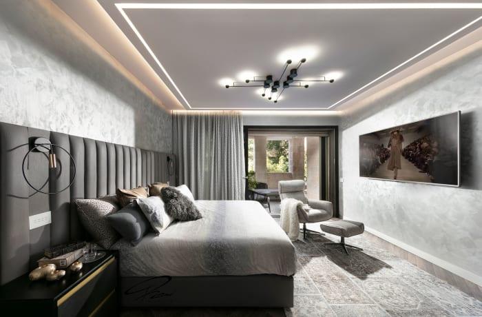 Apartment in Washington Luxury, Mamilla - 8