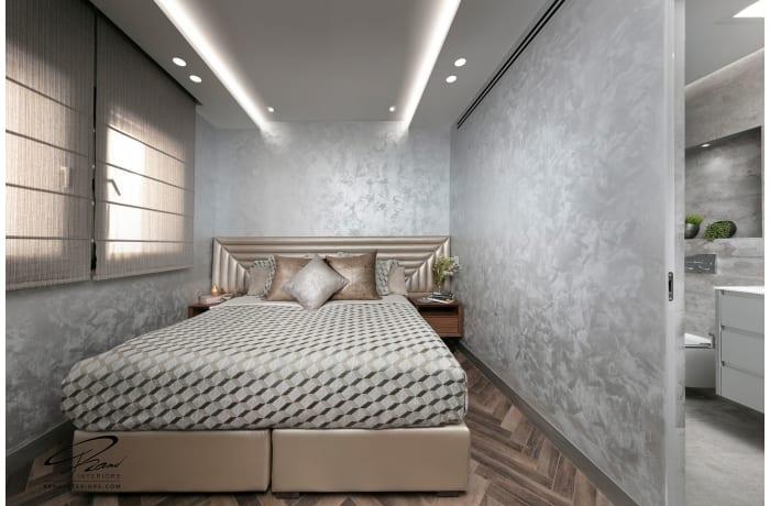 Apartment in Washington Luxury, Mamilla - 7