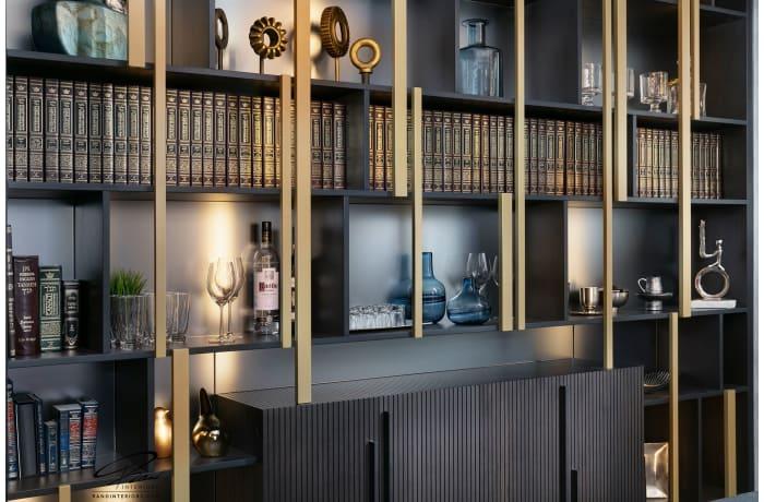 Apartment in Washington Luxury, Mamilla - 21