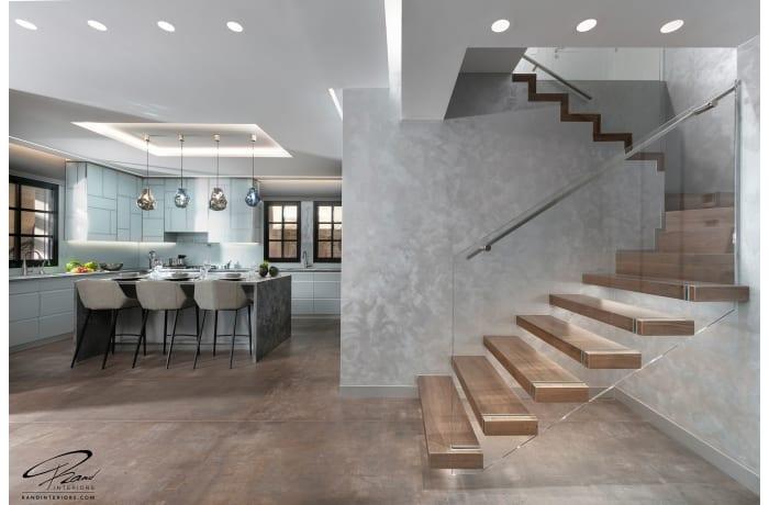 Apartment in Washington Luxury, Mamilla - 18