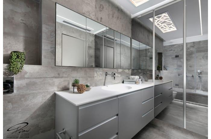 Apartment in Washington Luxury, Mamilla - 2