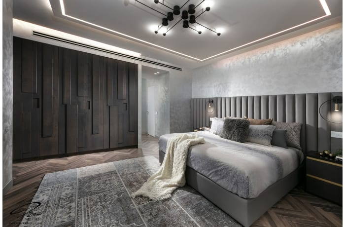 Apartment in Washington Luxury, Mamilla - 11