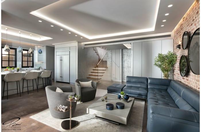 Apartment in Washington Luxury, Mamilla - 17
