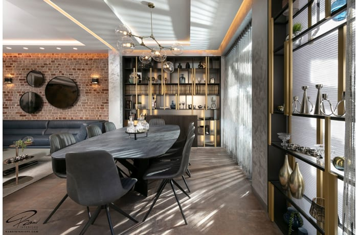 Apartment in Washington Luxury, Mamilla - 16