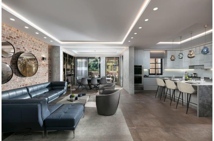 Apartment in Washington Luxury, Mamilla - 1
