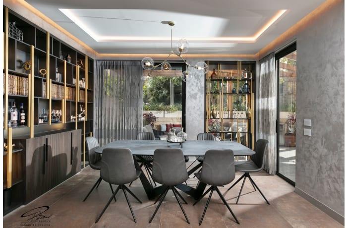Apartment in Washington Luxury, Mamilla - 12