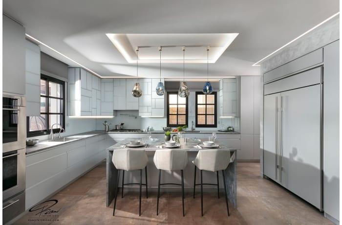 Apartment in Washington Luxury, Mamilla - 19