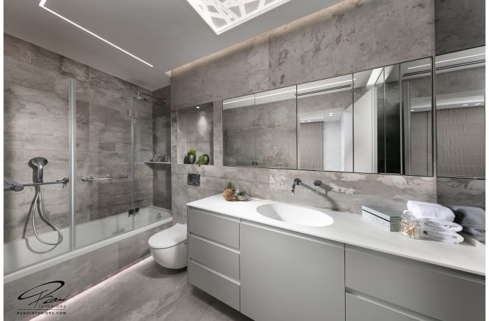 Apartment in Washington Luxury, Mamilla - 3