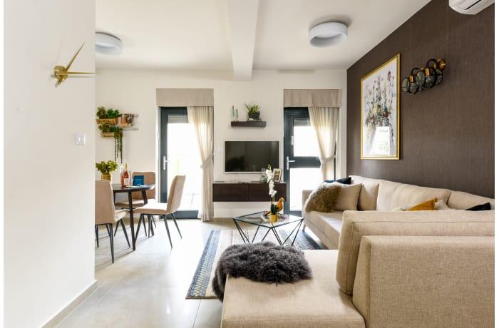 Apartment in Chic Keren Hayesod I, Talbieh- Rechavia - 11