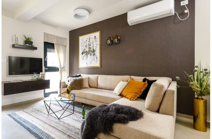Apartment in Chic Keren Hayesod I, Talbieh- Rechavia - 8