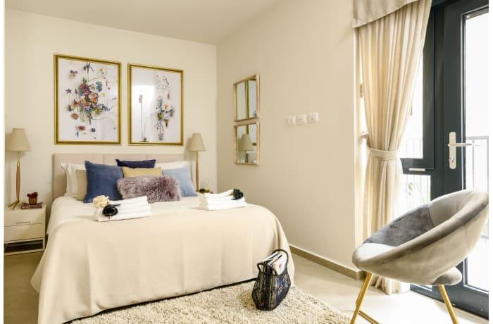 Apartment in Chic Keren Hayesod I, Talbieh- Rechavia - 4