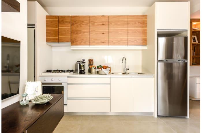 Apartment in Chic Keren Hayesod III, Talbieh- Rechavia - 4