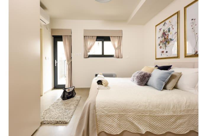 Apartment in Chic Keren Hayesod III, Talbieh- Rechavia - 5