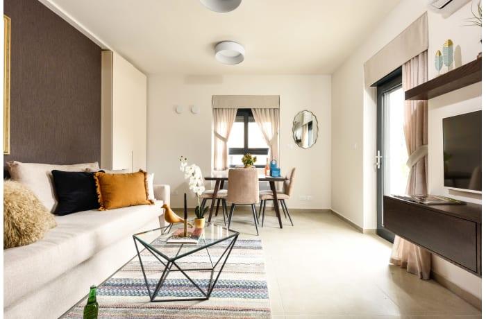 Apartment in Chic Keren Hayesod III, Talbieh- Rechavia - 13