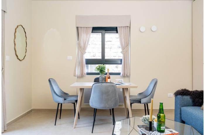 Apartment in Chic Keren Hayesod VI, Talbieh- Rechavia - 6