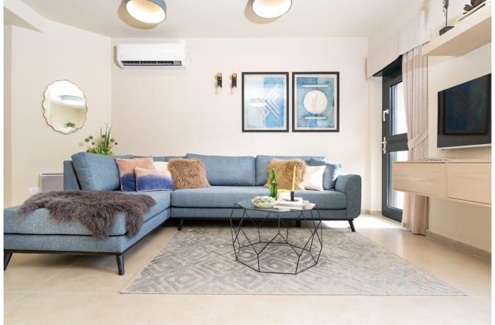 Apartment in Chic Keren Hayesod VIII, Talbieh- Rechavia - 16