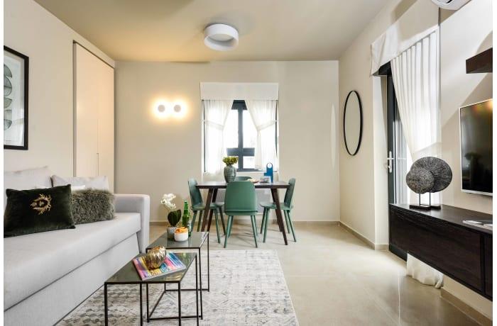 Apartment in Chic Keren Hayesod XI, Talbieh- Rechavia - 2