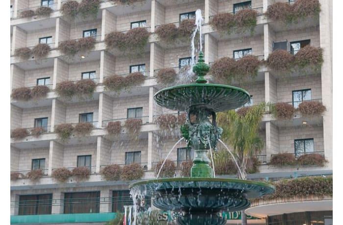 Apartment in Chic Keren Hayesod XI, Talbieh- Rechavia - 18