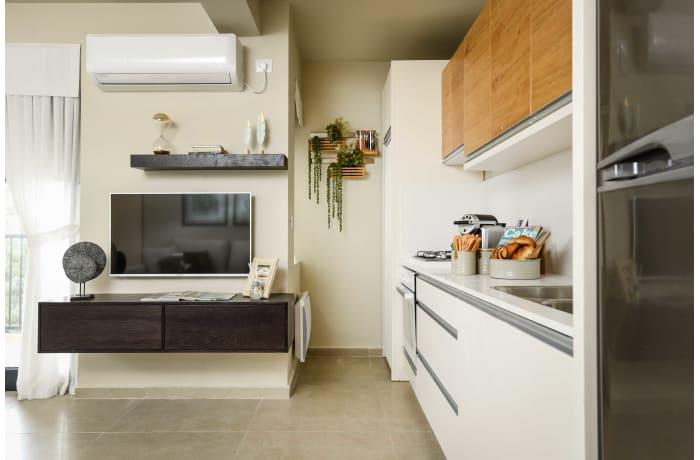 Apartment in Chic Keren Hayesod XI, Talbieh- Rechavia - 12