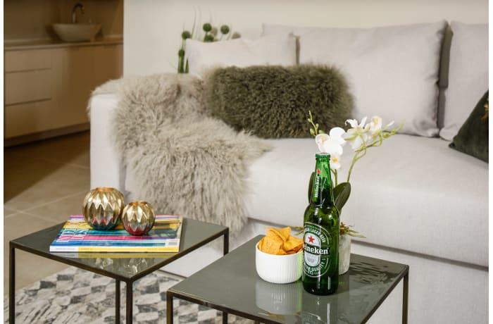 Apartment in Chic Keren Hayesod XI, Talbieh- Rechavia - 9