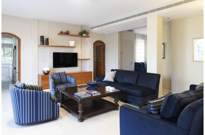 Apartment in Jabotinsky II, Talbieh- Rechavia - 10