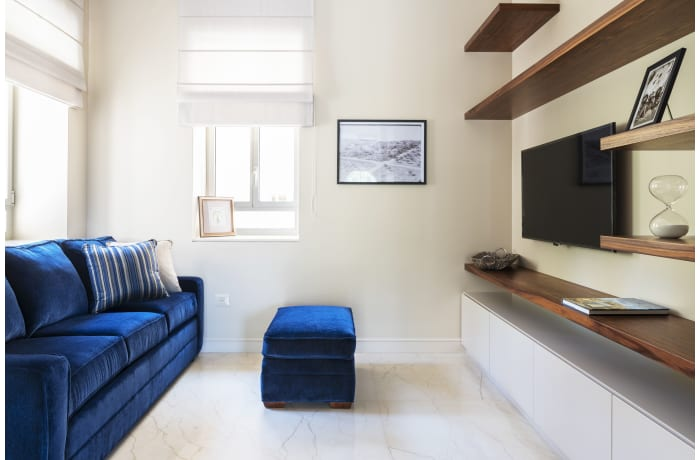 Apartment in Jabotinsky II, Talbieh- Rechavia - 11