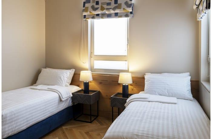 Apartment in Jabotinsky II, Talbieh- Rechavia - 7