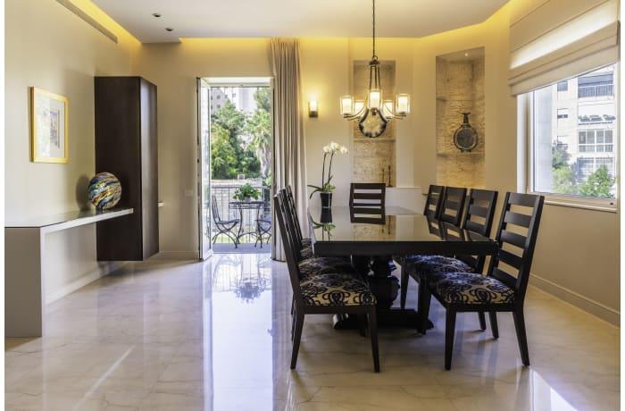 Apartment in Jabotinsky II, Talbieh- Rechavia - 17