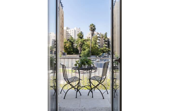Apartment in Jabotinsky II, Talbieh- Rechavia - 13