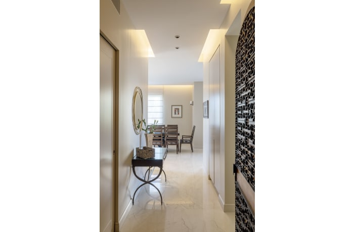 Apartment in Jabotinsky II, Talbieh- Rechavia - 3