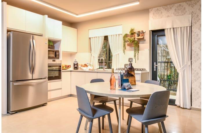 Apartment in Keren Hayesod Deluxe I, Talbieh- Rechavia - 3