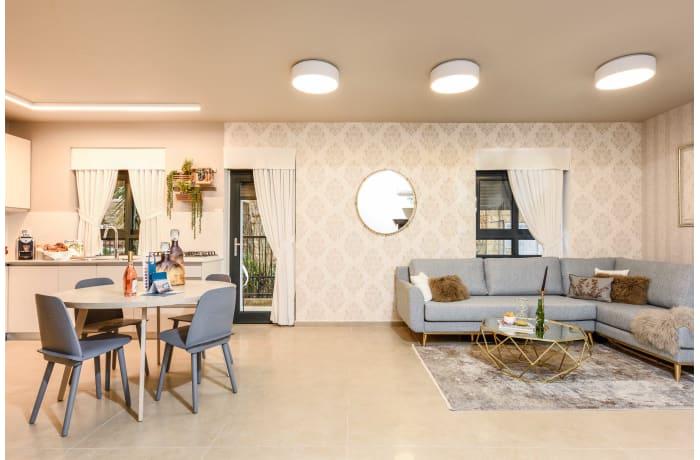 Apartment in Keren Hayesod Deluxe I, Talbieh- Rechavia - 1