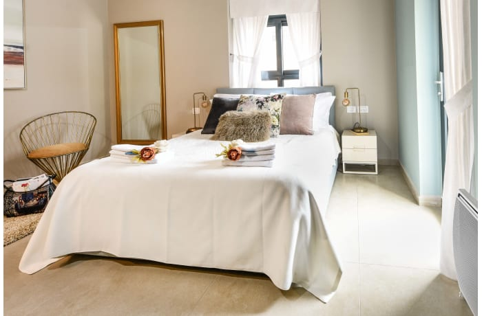 Apartment in Keren Hayesod Deluxe II, Talbieh- Rechavia - 9