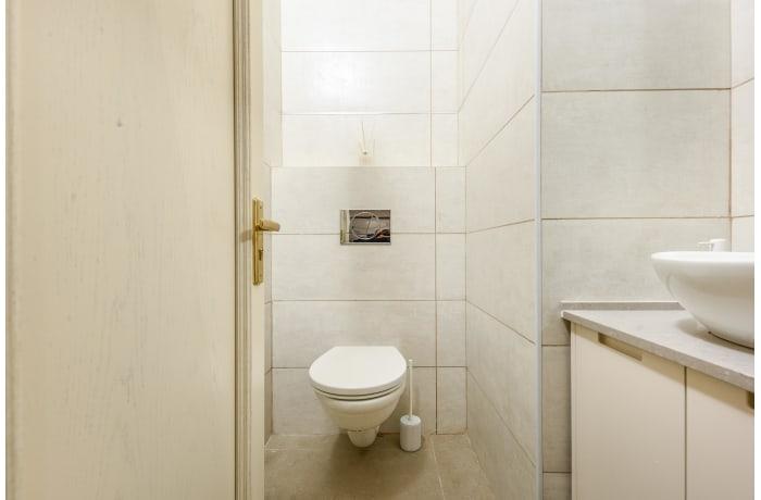 Apartment in Keren Hayesod Deluxe II, Talbieh- Rechavia - 18