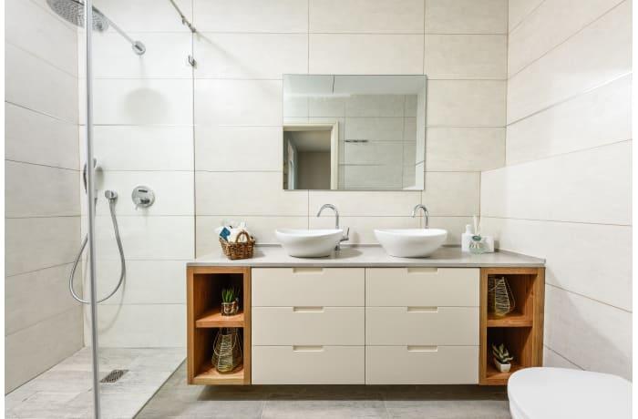 Apartment in Keren Hayesod Deluxe II, Talbieh- Rechavia - 8