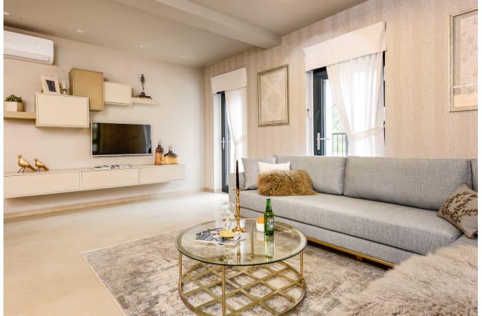 Apartment in Keren Hayesod Deluxe II, Talbieh- Rechavia - 17