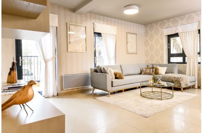 Apartment in Keren Hayesod Deluxe II, Talbieh- Rechavia - 13