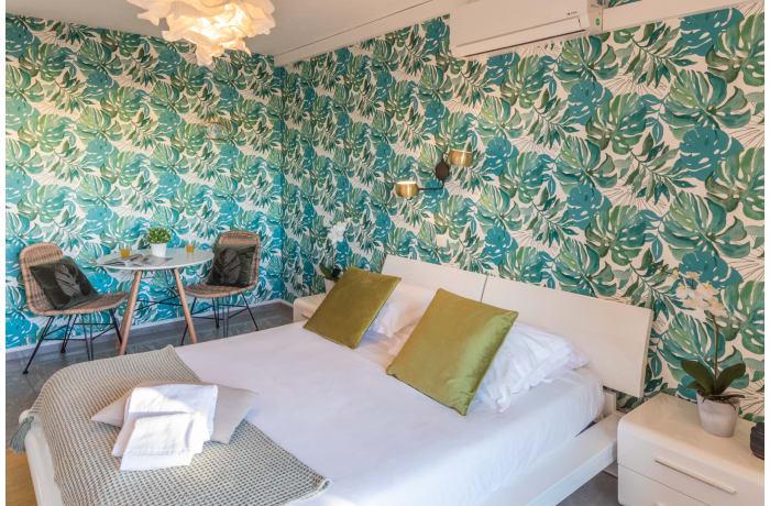 Apartment in Bright and Cosy 3A, Juan-les-Pins - 5