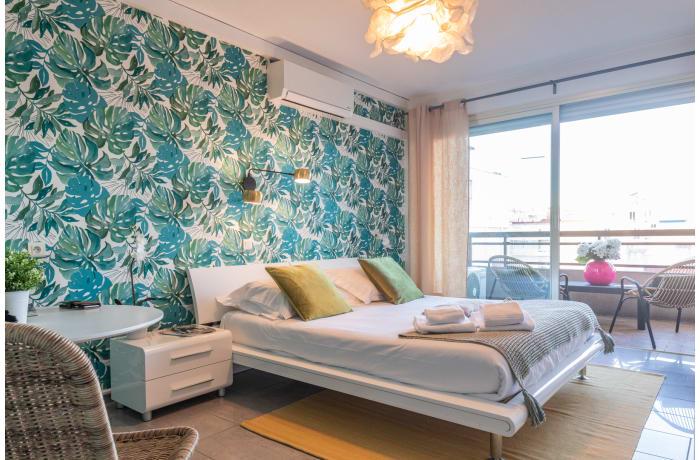 Apartment in Bright and Cosy 3A, Juan-les-Pins - 1