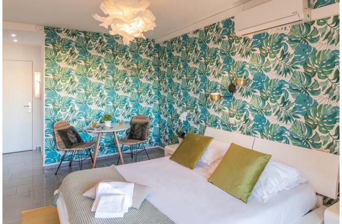Apartment in Bright and Cosy 6A, Juan-les-Pins - 9