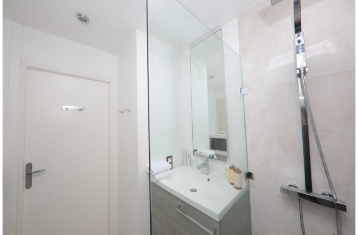 Apartment in Charming and Cosy 3D, Juan-les-Pins - 17