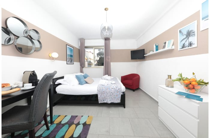 Apartment in Charming and Cosy 3D, Juan-les-Pins - 2