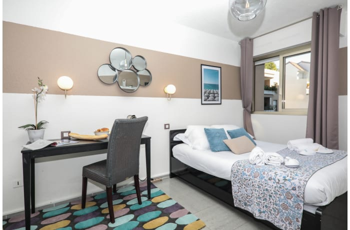 Apartment in Charming and Cosy 3D, Juan-les-Pins - 3