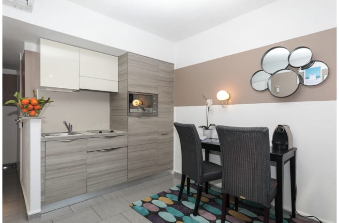 Apartment in Charming and Cosy 3D, Juan-les-Pins - 6