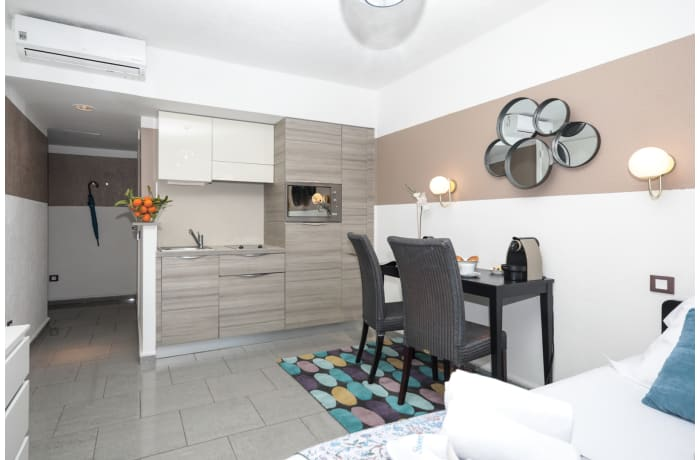 Apartment in Charming and Cosy 3D, Juan-les-Pins - 5