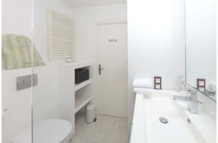 Apartment in Charming and Cosy 3D, Juan-les-Pins - 16