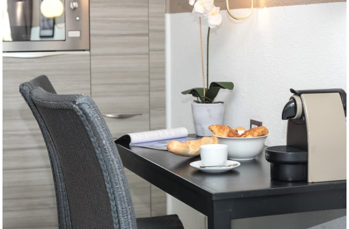 Apartment in Charming and Cosy 3D, Juan-les-Pins - 13