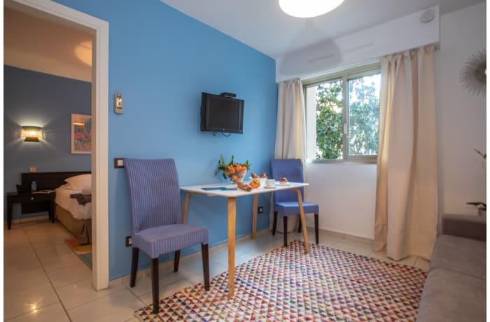 Apartment in Charming Riviera 3E, Juan-les-Pins - 4
