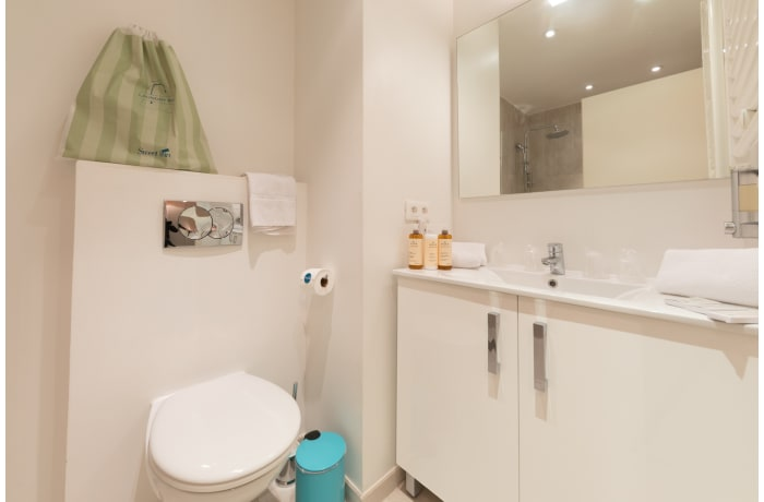 Apartment in Charming Riviera 3E, Juan-les-Pins - 14