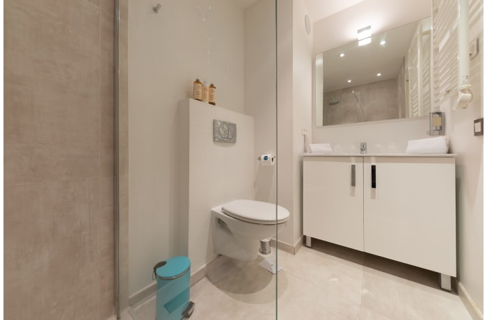 Apartment in Charming Riviera 4E, Juan-les-Pins - 11